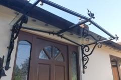 door-canopy