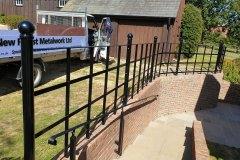 stock-fence-railling