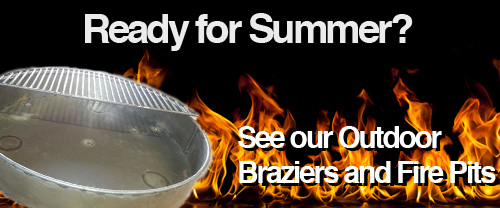 Brazier Fire Pits