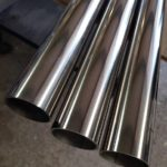 New Forest Polishing offers high quality metal polishing